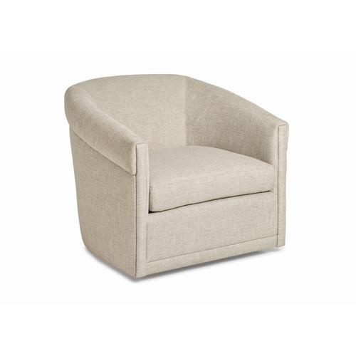Dupont Circle Swivel Chair