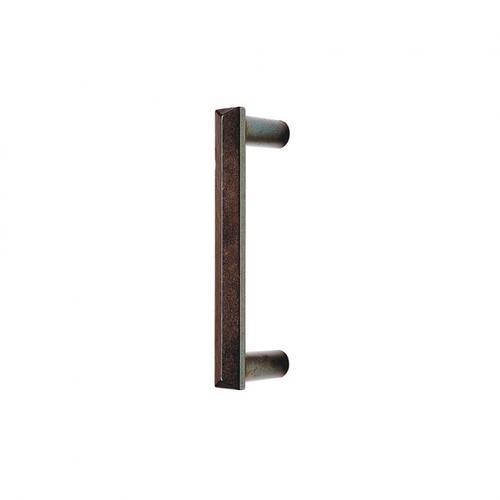 """Rocky Mountain Hardware - Mack Grip (G21075) - 8 13/16"""" White Bronze Dark"""