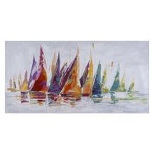 See Details - Rainbow Afloat