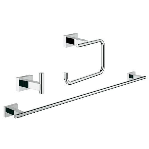 Essentials Cube 5-in-1 Accessory Set