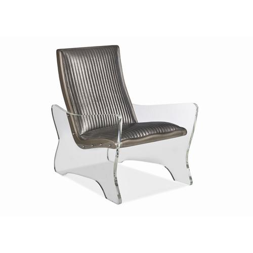 Infinity Channel Back Chair