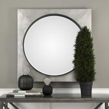 Solomon Square Mirror