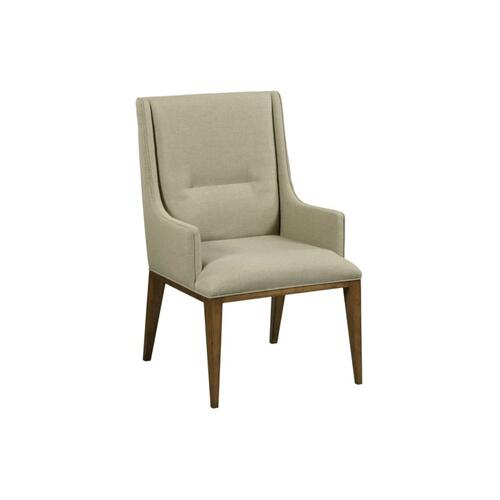 Product Image - Contour Arm Chair
