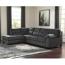 Granite Chaise Sectional