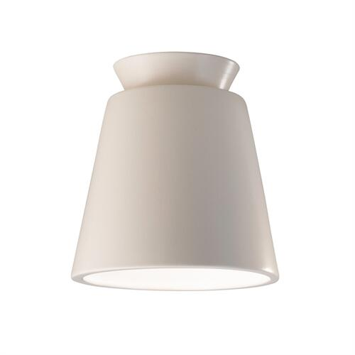 Trapezoid Outdoor Flush-Mount