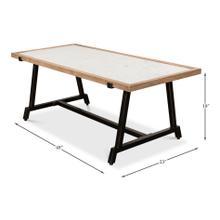 Ecole Coffee Table
