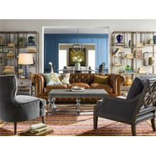 View Product - Crosspoint Accent Chair