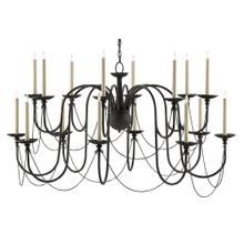 See Details - Digby Chandelier