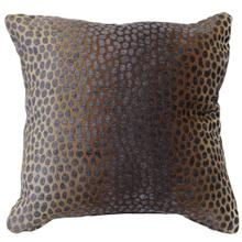 See Details - MYLES PEARL PILLOW  Down Feather Insert  Set Of Two