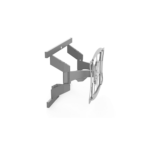 "Samsung - Suncraft Solutions Super Slim (1.2"") Full Motion Mount"