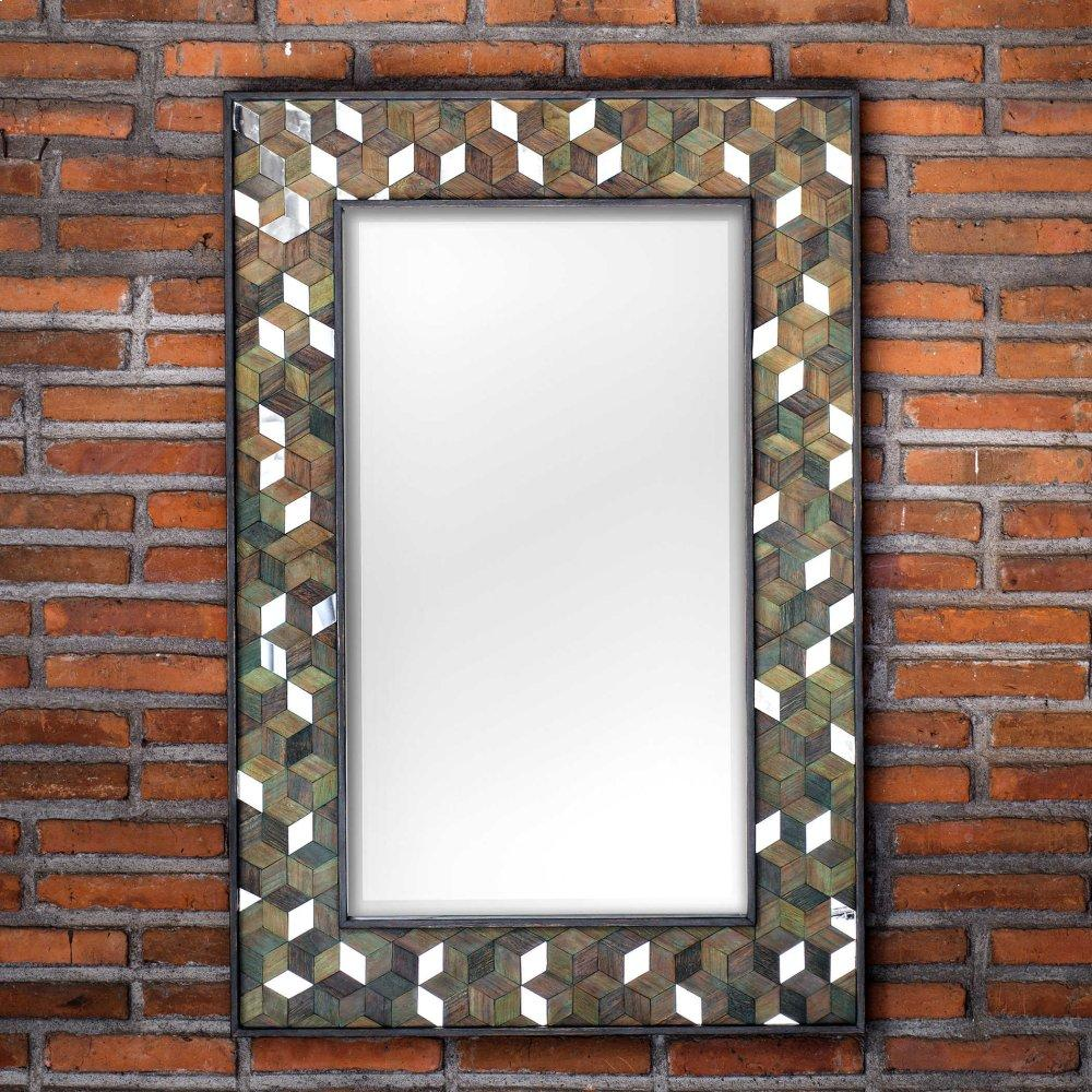 See Details - Cadia Mirror