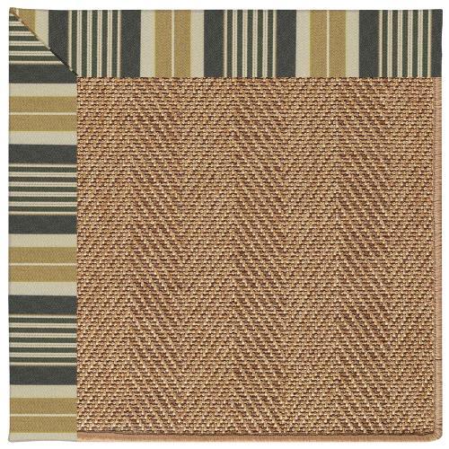 """Gallery - Islamorada-Herringbone Long Hill Ebony - Rectangle - 24"""" x 36"""""""
