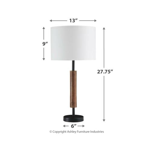 Maliny Table Lamp