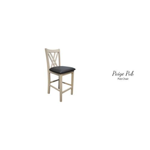 Gallery - Pub Table with 4 Chairs