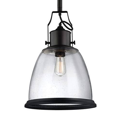 Hobson Large Pendant Oil Rubbed Bronze