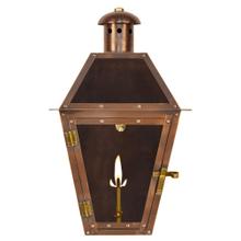 Arcadia Lantern