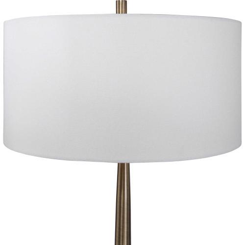 Uttermost - Minette Floor Lamp