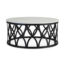 View Product - Haley Round Cocktail Table