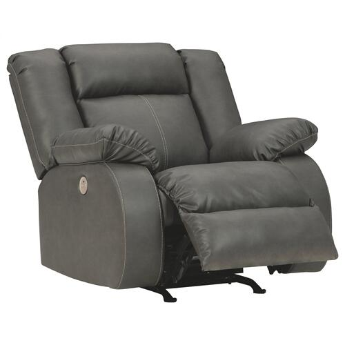 Denoron Power Recliner