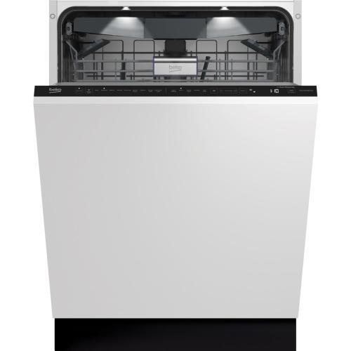 Top Control, Panel Ready Dishwasher, 9 Programs, 39 dBA