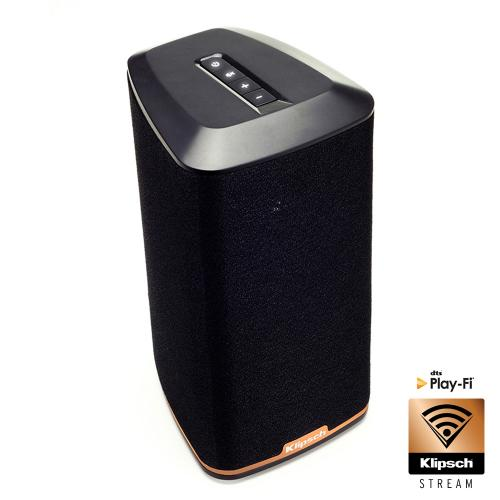 RW-1 Wireless Speaker