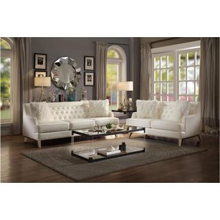 Nevaun Sofa Cream