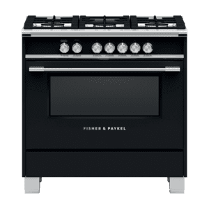 "Gas Range, 36"", 5 Burners Product Image"