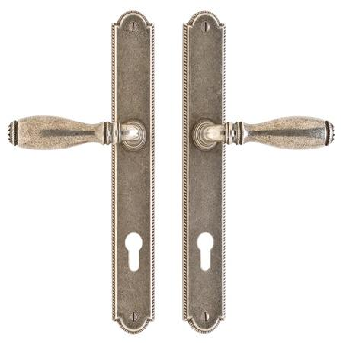 "Rocky Mountain Hardware - Ellis Multi-Point Entry Set - 1 3/4"" x 11"" Silicon Bronze Brushed"