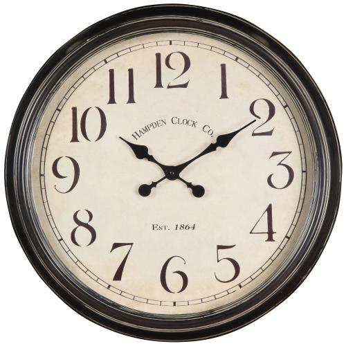 Cooper Classics - Whitley Clock