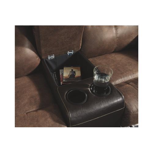 Follett Coffee Living Room Set