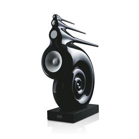 Black Nautilus The ultimate loudspeaker
