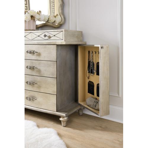 Sanctuary Diamont Dresser