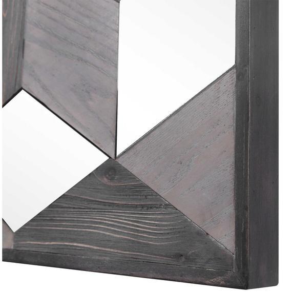 Ambie Mirrored Wall Decor
