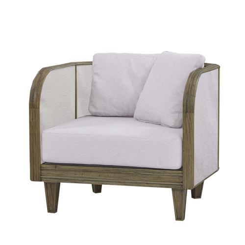 Gallery - Lexington Chair Modified