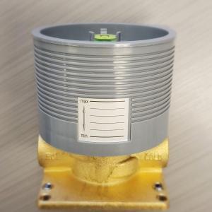 Safire Floor Mount Tub Filler - Valve Only Product Image