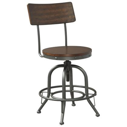 See Details - Odium Counter Height Bar Stool