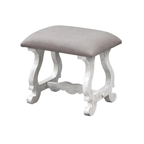 Accent Stool 2PK Priced EA