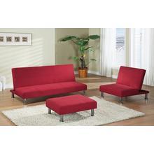 View Product - Klik-Klak Sofa Bed