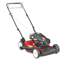 Yard Machines 12A-A0M5700 Self-Propelled Lawn Mower