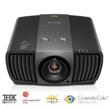 Pro Cinema 4K Projector with THX & 100% Rec.709  HT8050
