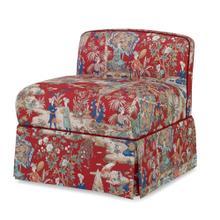 See Details - Chloe Chair - Skirted