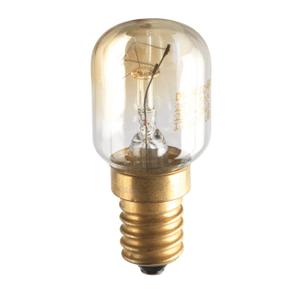 MieleBulb 25W 240V E14 300GRAD - Incandescent bulb for the interior of ovens