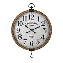 Johnson Wall Clock