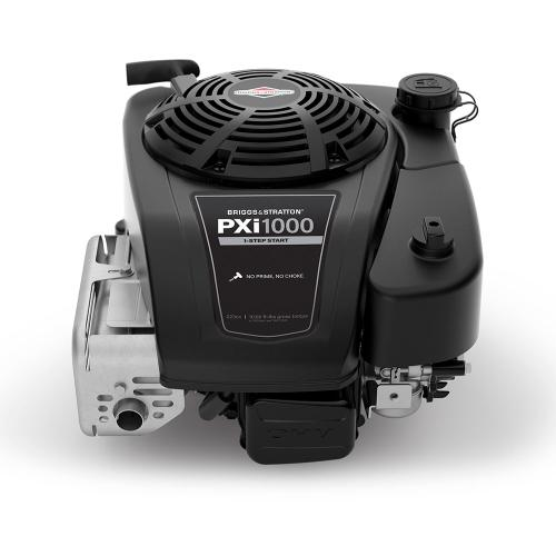 Briggs and Stratton - PXi Engine Series™ - Professional features, homeowner friendly
