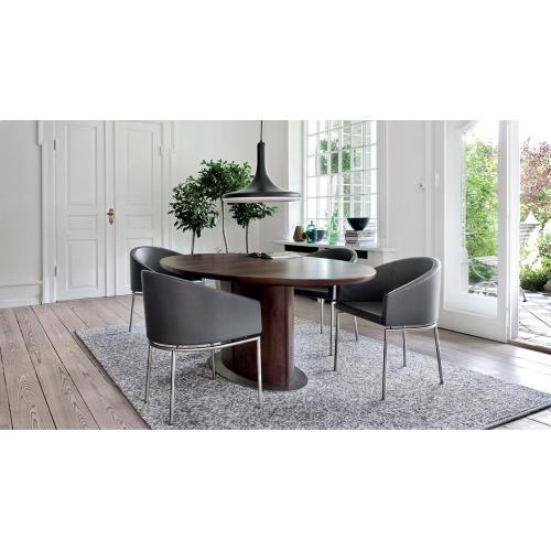 Skovby #73 Dining Table