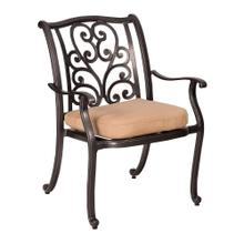 See Details - New Orleans Dining Armchair