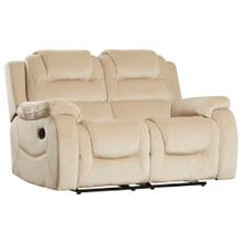 Dual Reclining Loveseat - Aspen Living