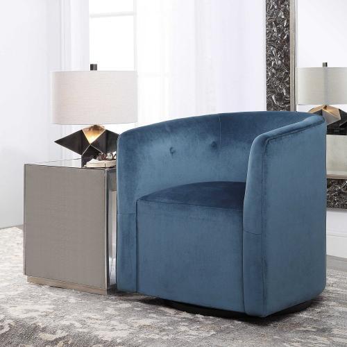 Mallorie Swivel Chair