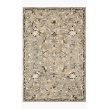 BEA-03 Grey / Multi Rug