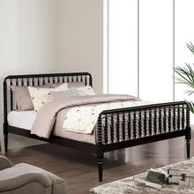 Queen-Size Jenny Bed